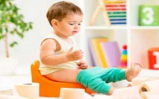 Запор у новорожденного при искусственном вскармливании — правильное лечение