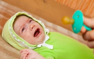 Запор у грудничка 7 месяцев: причины, лечение