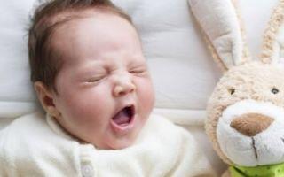 Запор у ребенка 5 месяцев: что делать
