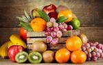 5 самых действенных фруктов от запора