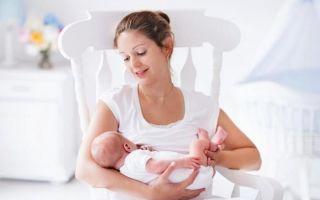 Слабительные препараты для кормящих мам