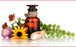 Гомеопатия при запоре у взрослых и детей