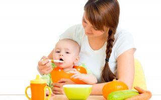 Слабительное для новорожденных: методы лечения, профилактика